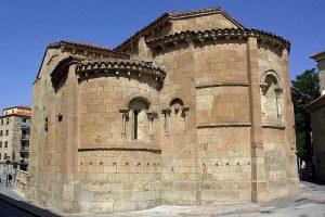 Iglesia de Santo Tomás de Canturiense (Salamanca)