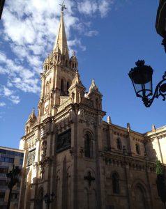Iglesia San Juan de Sahagún