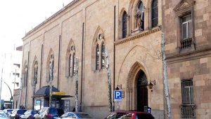 Parroquia de María Auxiliadora 'Salesianos' (Salamanca)