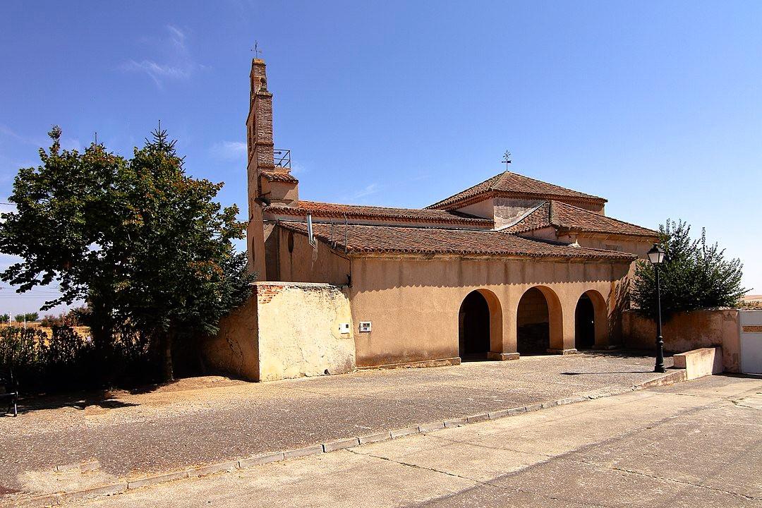Iglesia Parroquial (Terradillos)