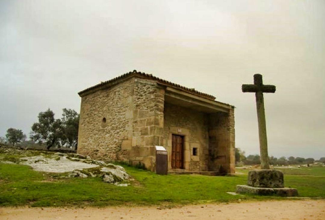 Ermita de San Sebastián (Sobradillo)
