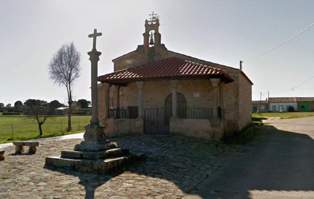 Ermita de Santa Isabel (La Peña)
