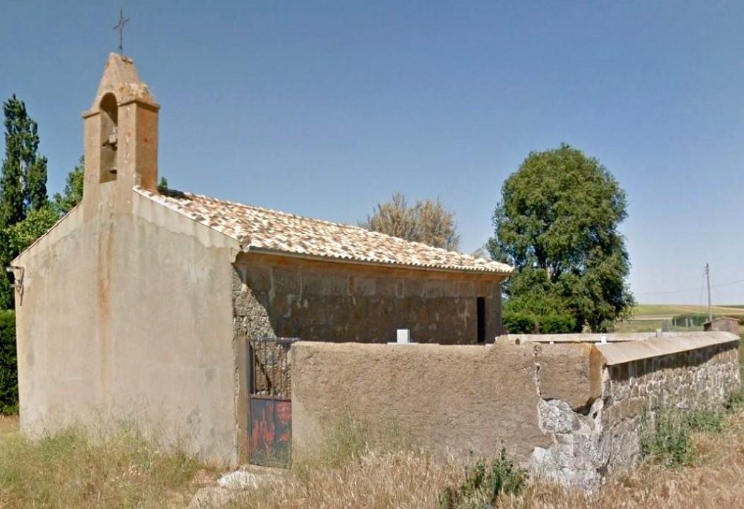 Ermita de Santa Lucía (Naharros de Valdunciel)