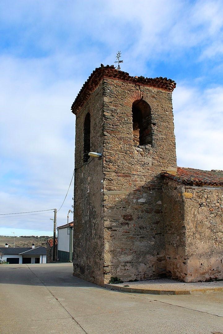 Iglesia de Santa Maria (Buenavista)