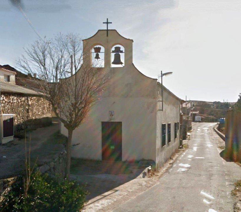 Iglesia de Santa Teresa (Revalvos)