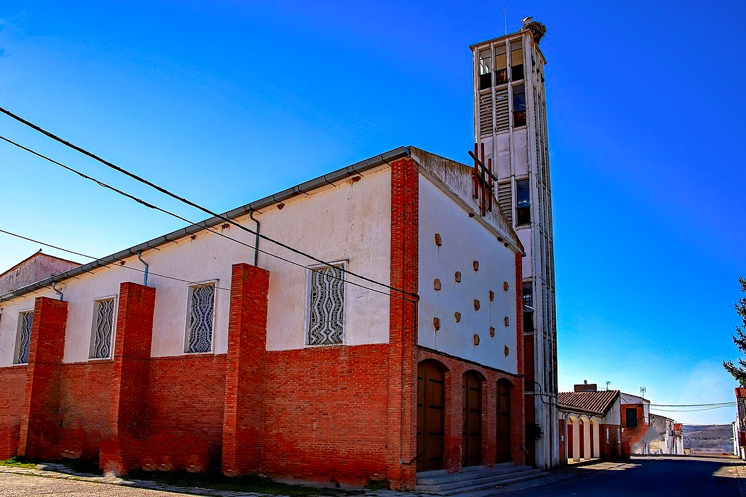 Iglesia de Santa Teresa (Santa Teresa)