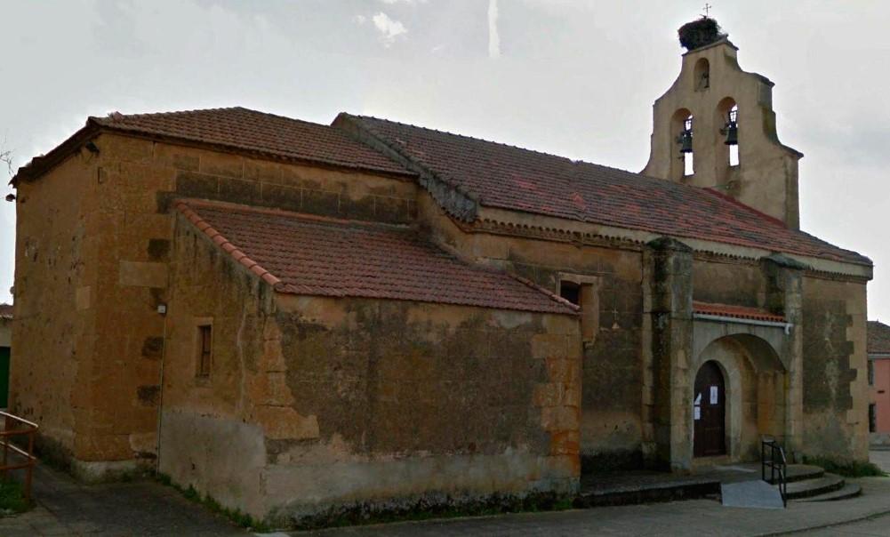 Iglesia San Pedro Alcántara (Pastores)