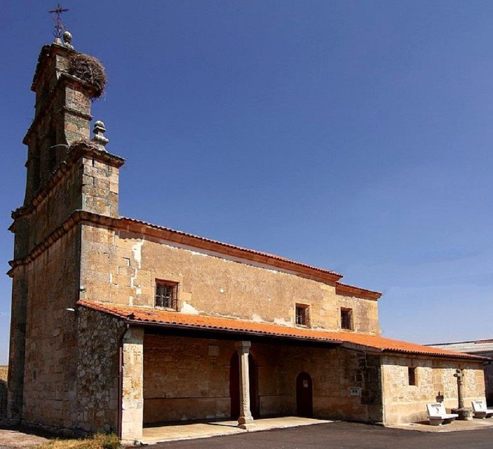 Iglesia San Vicente Mártir (Valdunciel)