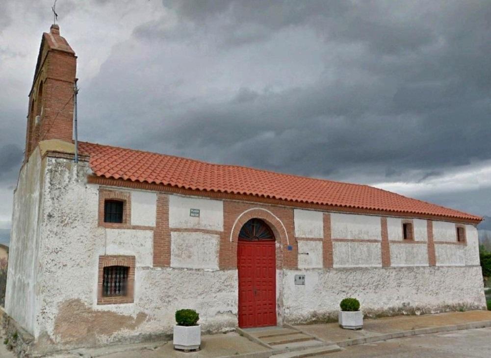 Iglesia San Nicolás de Bari (La Lurda)