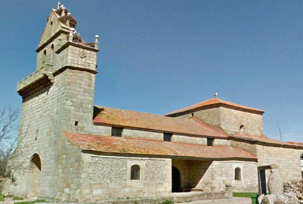 Iglesia San Pedro Apóstol (Bañobárez)