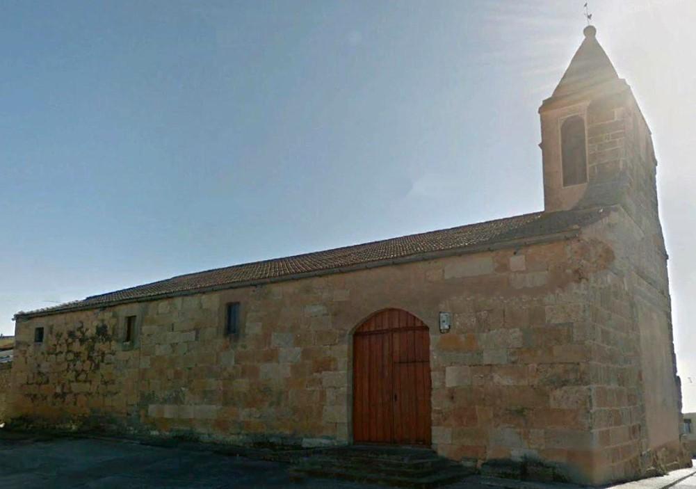 Iglesia San Pedro Apóstol (Tardáguila)