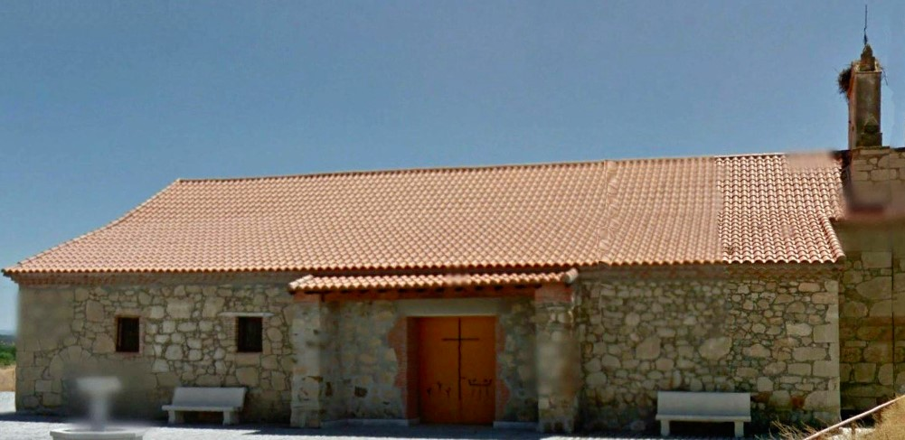 Iglesia San Miguel Arcángel (Fresno Alhándiga)